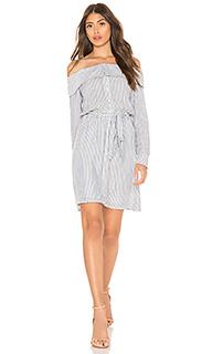 Платье-рубашка sienna - Bardot