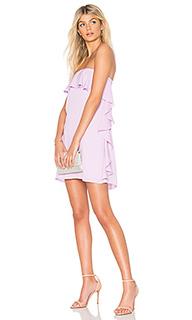 Платье tally - Amanda Uprichard