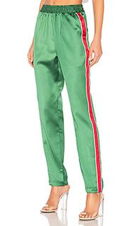 Спортивные штаны с высокой талией tailored track - Lovers + Friends
