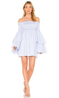 Платье primrose - Central Park West