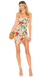 Облегающее мини-платье keirra - Privacy Please