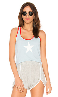 Топ all star - Wildfox Couture