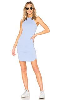 Платье миди kravitz - LA Made