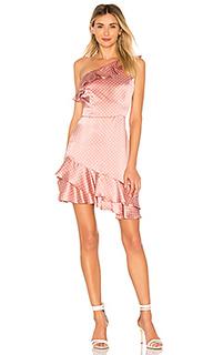 Платье sorbetto - Amanda Uprichard