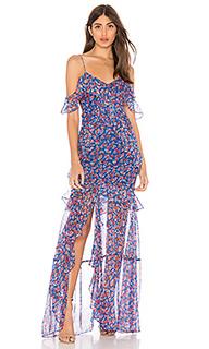 Платье remi - AMUR