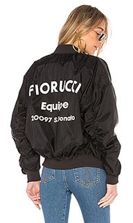Куртка бомбер lou - FIORUCCI