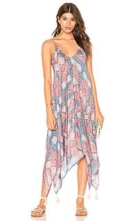Платье - Seafolly