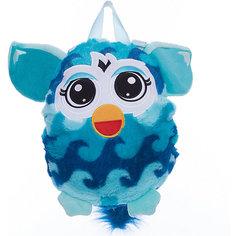 Furby рюкзак 35 см, волна, 1Toy