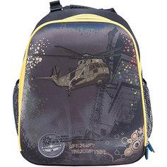 Школьный рюкзак Вертолет Centrum