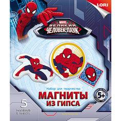 """Магниты из гипса """"Человек-паук"""", LORI"""