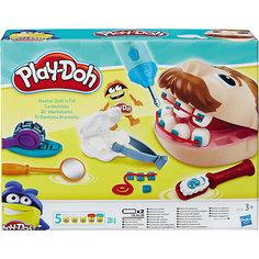 Игровой набор Мистер Зубастик, Play-Doh Hasbro