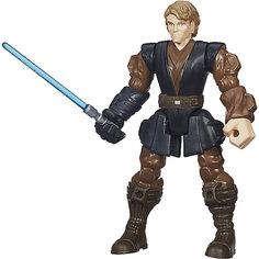 Разборная фигурка Звездный Воин, HEROMASHERS Hasbro