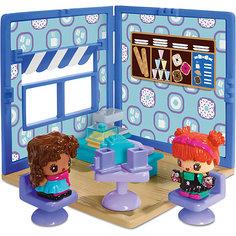 Игровой набор My Mini Mixie Q's «Мини-комната», Кафе Mattel