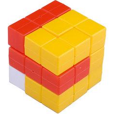 Развивающая игра «Эврика. Кубики для всех» Корвет
