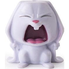 Мини-фигурка Кролик Снежок грустит, Тайная жизнь домашних животных Spin Master