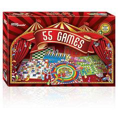 55 лучших игр мира, Step Puzzle Степ Пазл