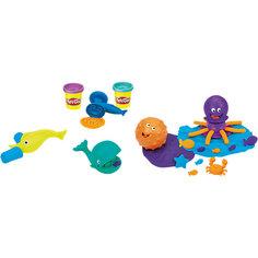 """Игровой набор """"Подводный мир"""", Play-Doh Hasbro"""