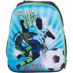 Школьный рюкзак Футболист Centrum