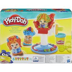 """Игровой набор """"Сумасшедшие прически"""", Play-Doh Hasbro"""