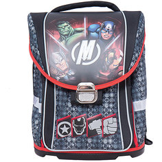 Школьный ранец Мстители, Marvel Росмэн