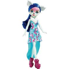 """Кукла-пикси Фоксан из коллекции """"Заколдованная зима"""", Ever After High Mattel"""