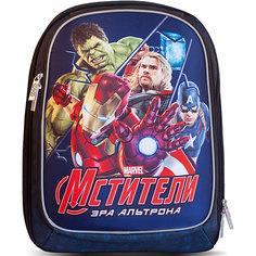 Школьный рюкзак Мстители Росмэн