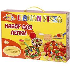 """Набор для лепки """"Волшебство кулинарии - Итальянская Пиццерия"""" Altacto"""