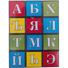 "Кубики ""Азбука"", Стеллар"