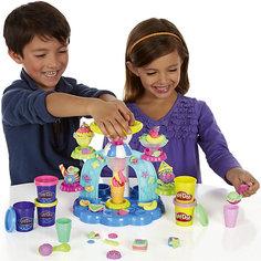 """Игровой набор """"Фабрика мороженого"""", Play-Doh Hasbro"""