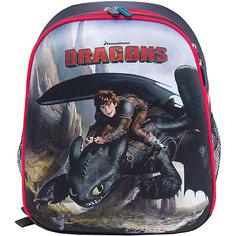 Школьный рюкзак Драконы Centrum