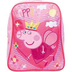 Дошкольный рюкзак Свинка Пеппа Росмэн
