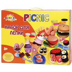 """Набор для лепки """"Праздничный пикник"""" Altacto"""