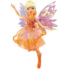 "Кукла ""Баттерфликс-2. Двойные крылья"" Stella, Winx Club Gulliver"