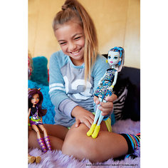 Кукла Фрэнки Штейн, Monster High Mattel