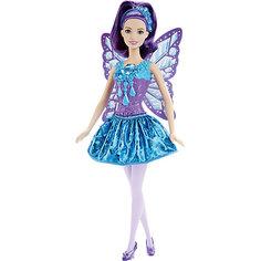 Самоцветная кукла-фея Jewels, Barbie Mattel