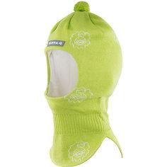 Шапка-шлем Huppa Kelda