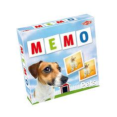 """Игра Мемо """"Животные 2"""", Tactic Games"""