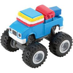 Гас, Fisher Price, Вспыш и чудо-машинки Mattel