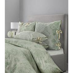 Постельное белье 2-х спальное Mona Liza, SL Chale, зеленая олива