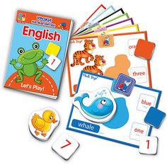 """Уроки на магнитах English """"Животные"""", Vladi Toys"""