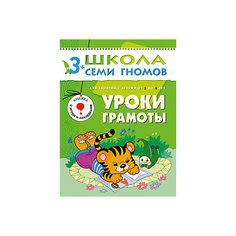 """Четвертый год обучения """"Уроки грамоты"""", Школа Семи Гномов Мозаика Синтез"""