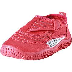 Коралловые тапочки Aqua для плавания Reima для девочки