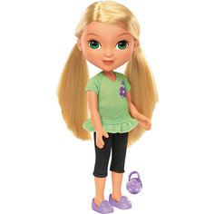 Кукла Алана, Fisher Price, Даша и друзья Mattel