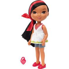 Кукла Найя, Fisher Price, Даша и друзья Mattel