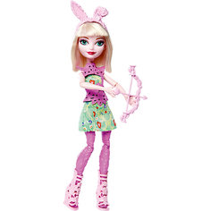 Кукла лучница Банни Бланк, Ever After High Mattel