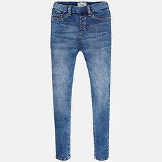Леггинсы джинсовые для девочки Mayoral