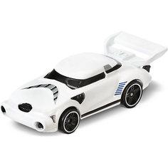 "Машинка Hot Wheels ""Star Wars"" Stormtrooper SW Mattel"