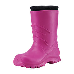 Резиновые сапоги Frillo Rainboot Reima для мальчика