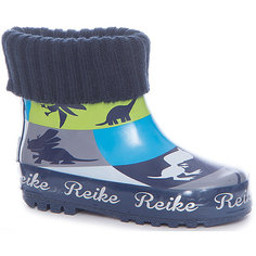Резиновые сапоги для мальчика Reike