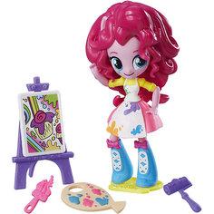 "Мини-кукла Equestria Girls ""Пижамная вечеринка"" Пинки Пай с аксессуарами Hasbro"